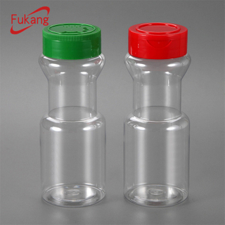 225ml spice jar wholesale, salt chili pepper packing jar