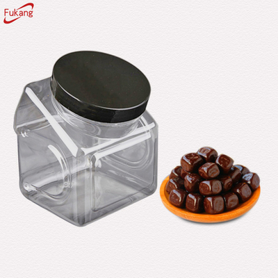 Low Price 2.9L Eco-friendly Food Packaging Plastic Jar