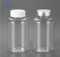 500cc pharmaceutical plastic bottles wholesale health care products supplement plastic bottles